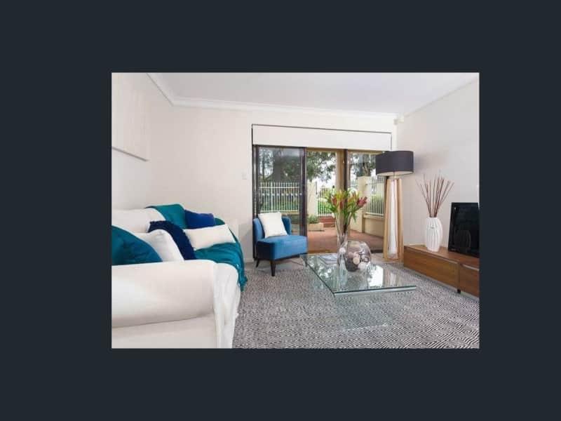 Housesitting assignment in Leederville, Western Australia, Australia