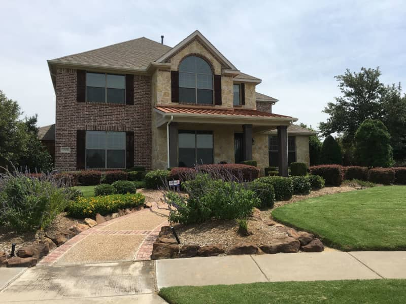 Housesitting assignment in Frisco, Texas, United States