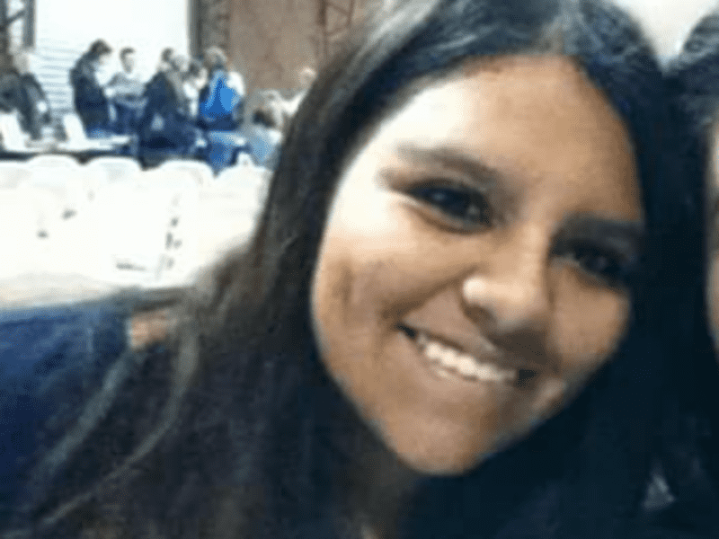 Rebecca from Salinas, California, United States