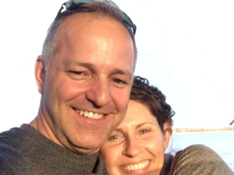 Elizabeth & John from Traverse City, Michigan, United States