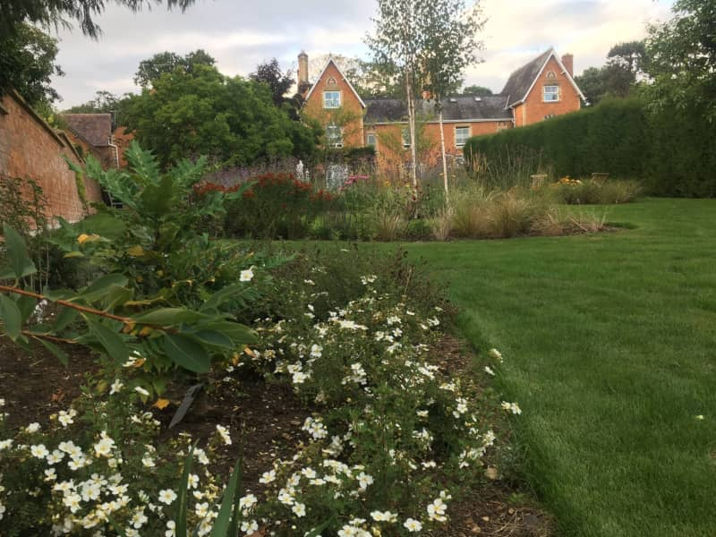 Housesitting assignment in Tewkesbury, United Kingdom