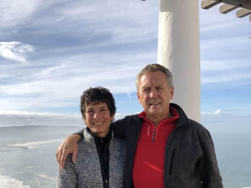 Lori & Doug from Charlottetown, Prince Edward Island, Canada