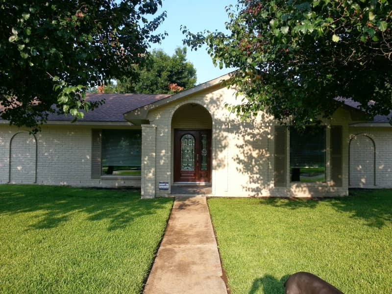 Housesitting assignment in Houston, Texas, United States