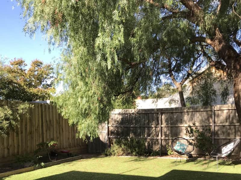 Housesitting assignment in Coburg, Victoria, Australia