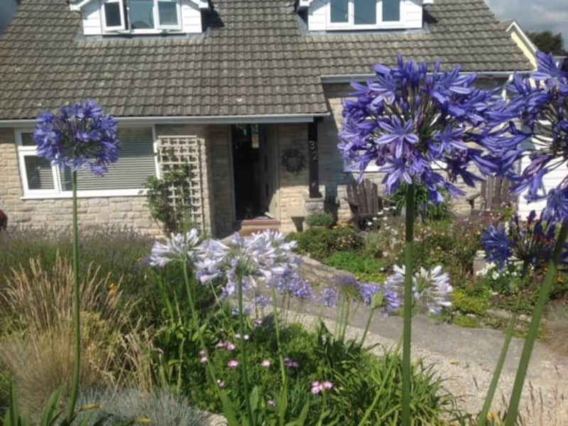 Housesitting assignment in Swanage, United Kingdom