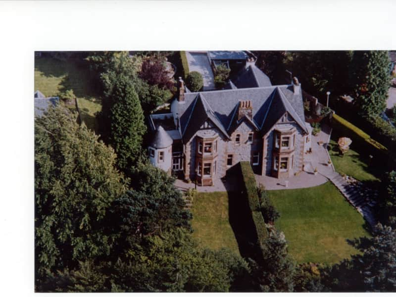 Housesitting assignment in Fort William, United Kingdom