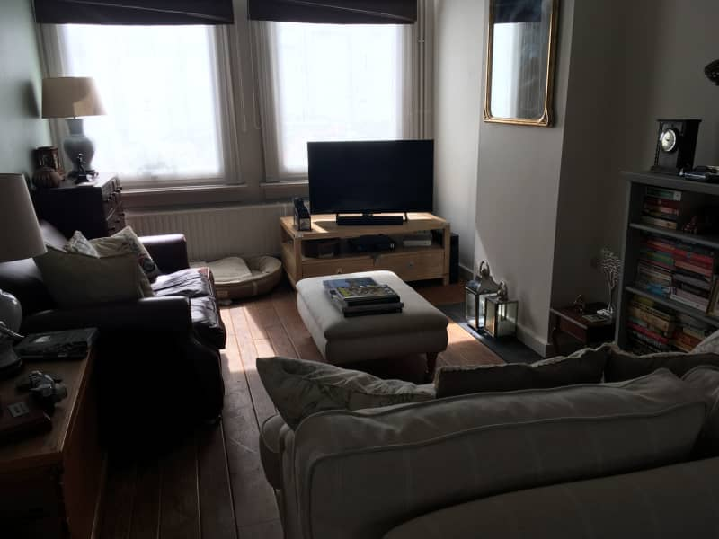 Housesitting assignment in Antwerpen, Belgium