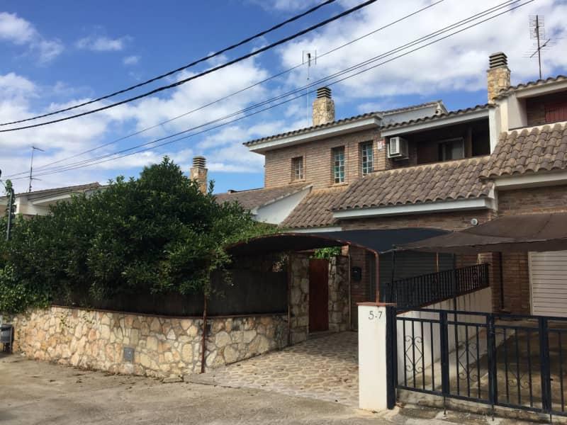 Housesitting assignment in La Nou de Gaia, Spain