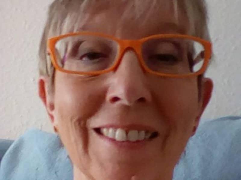 Yvonne from Wokingham, United Kingdom