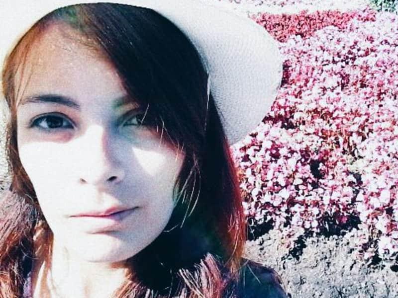Camila from Valparaíso, Chile