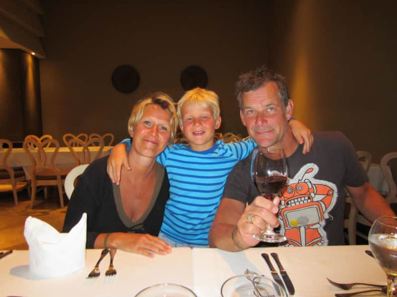Lex & Sandra from Apeldoorn, Netherlands