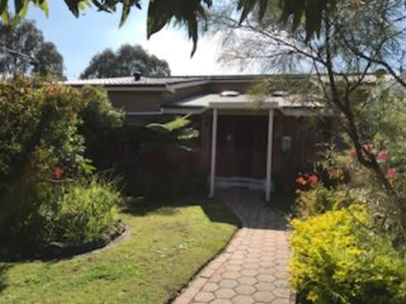 Housesitting assignment in Maitland, New South Wales, Australia