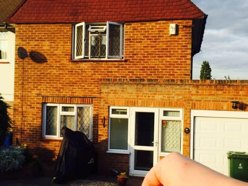 Housesitting assignment in Chislehurst, United Kingdom