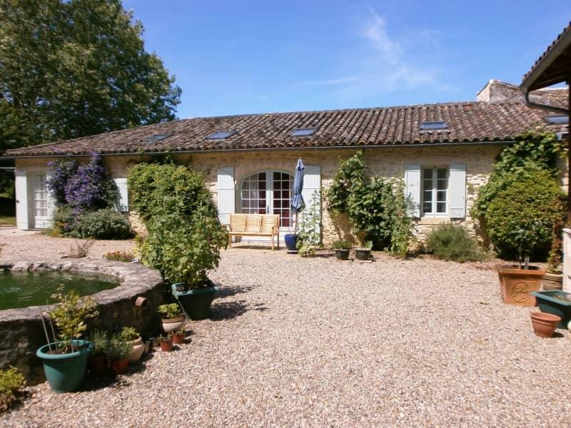 Housesitting assignment in Castelmoron-d'Albret, France