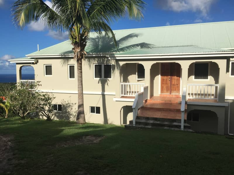 Housesitting assignment in Charlestown, Saint Kitts and Nevis