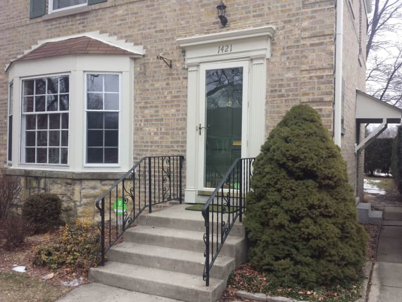 Housesitting assignment in Evanston, Illinois, United States