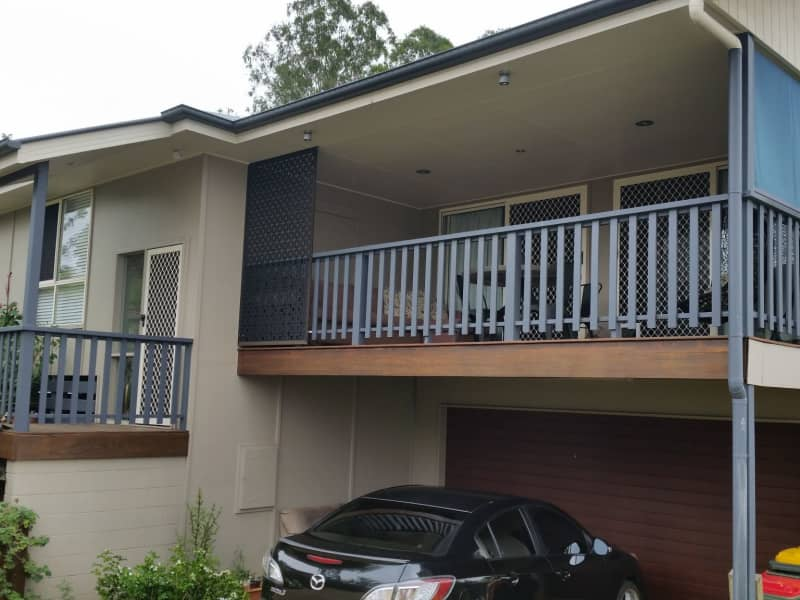 Housesitting assignment in Palmwoods, Queensland, Australia