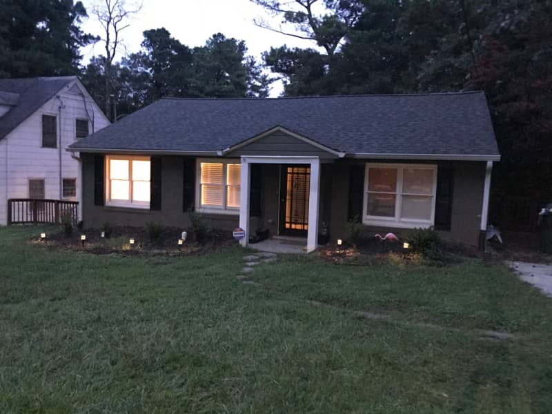 Housesitting assignment in Atlanta, Georgia, United States