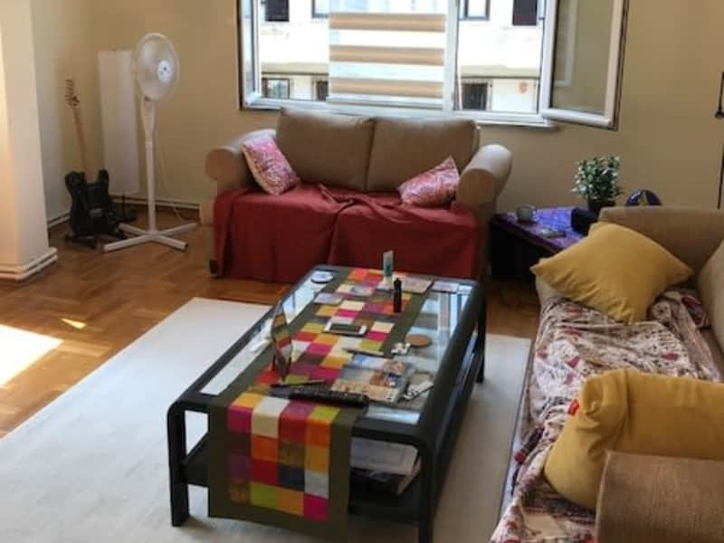 Housesitting assignment in İstanbul, Turkey