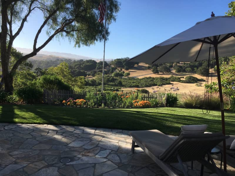 Housesitting assignment in Corral de Tierra, California, United States