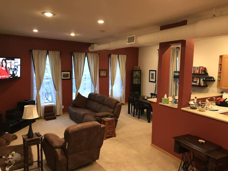 Housesitting assignment in Arvada, Colorado, United States