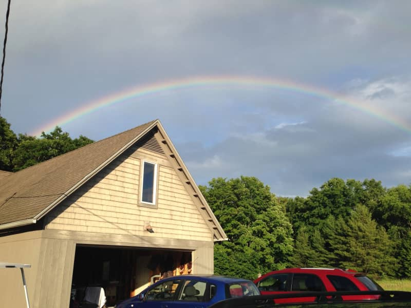 Housesitting assignment in Egg Harbor, Wisconsin, United States