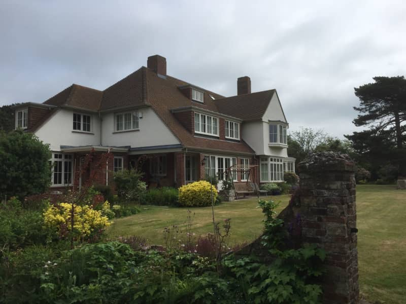 Housesitting assignment in Portsmouth, United Kingdom