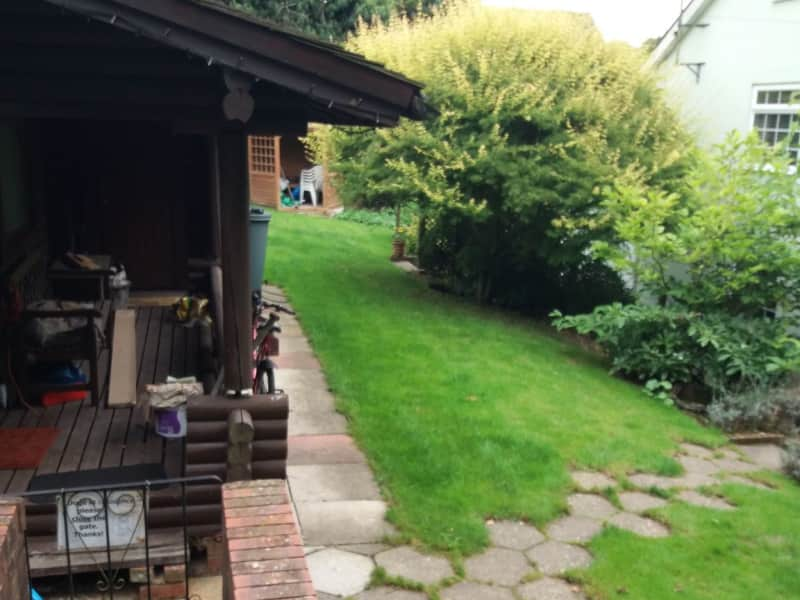 Housesitting assignment in High Wycombe, United Kingdom