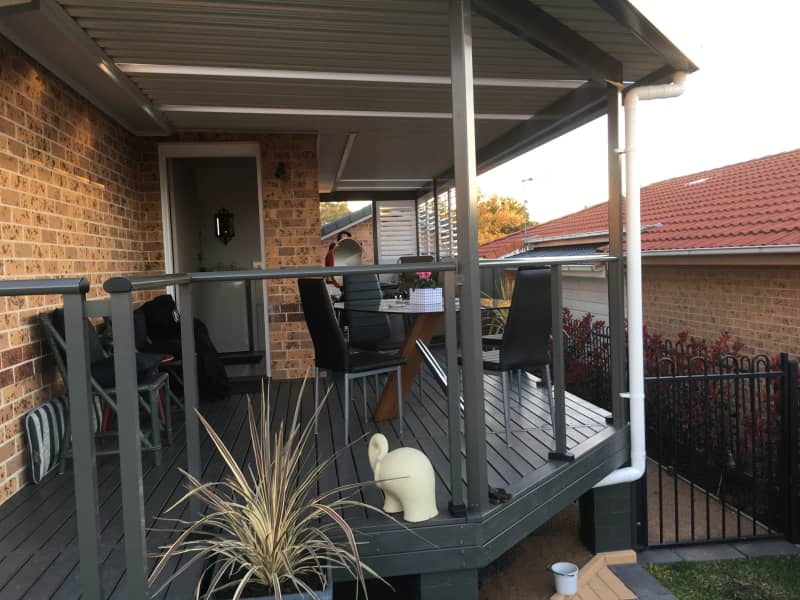 Housesitting assignment in Kanahooka, New South Wales, Australia