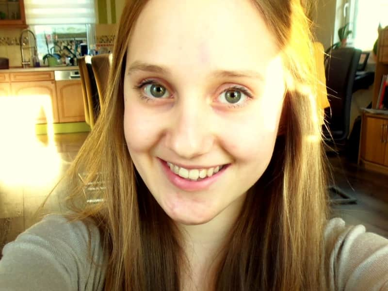 Viktoria from Hardegsen, Germany