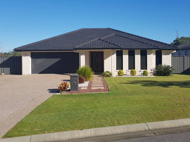 Housesitting assignment in Morayfield, Queensland, Australia