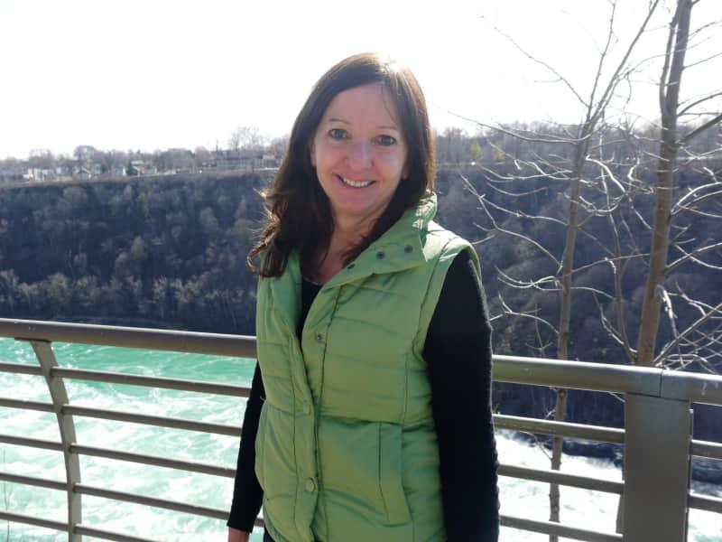 Kathie from Brighton, Ontario, Canada