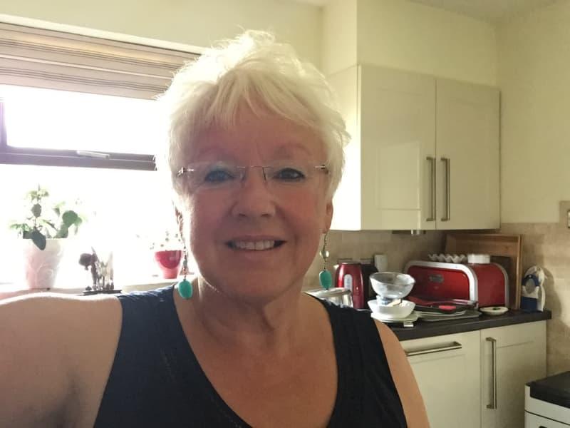 Heather from Paignton, United Kingdom