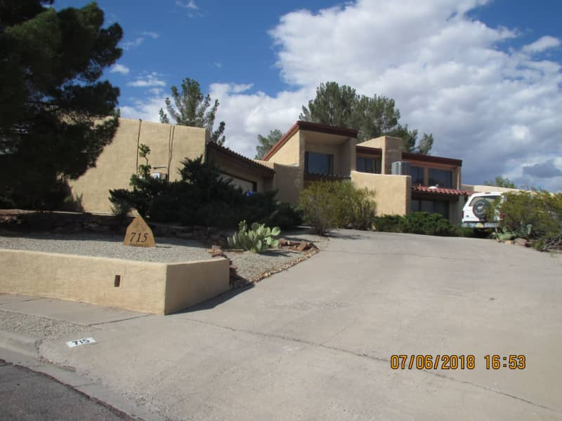 Housesitting assignment in Las Cruces, New Mexico, United States