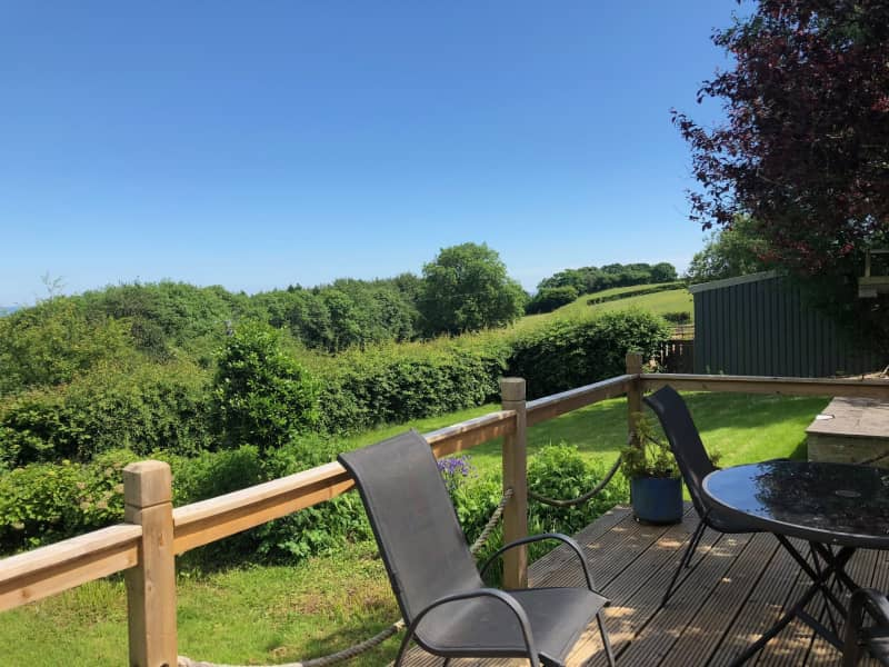 Housesitting assignment in Chepstow, United Kingdom