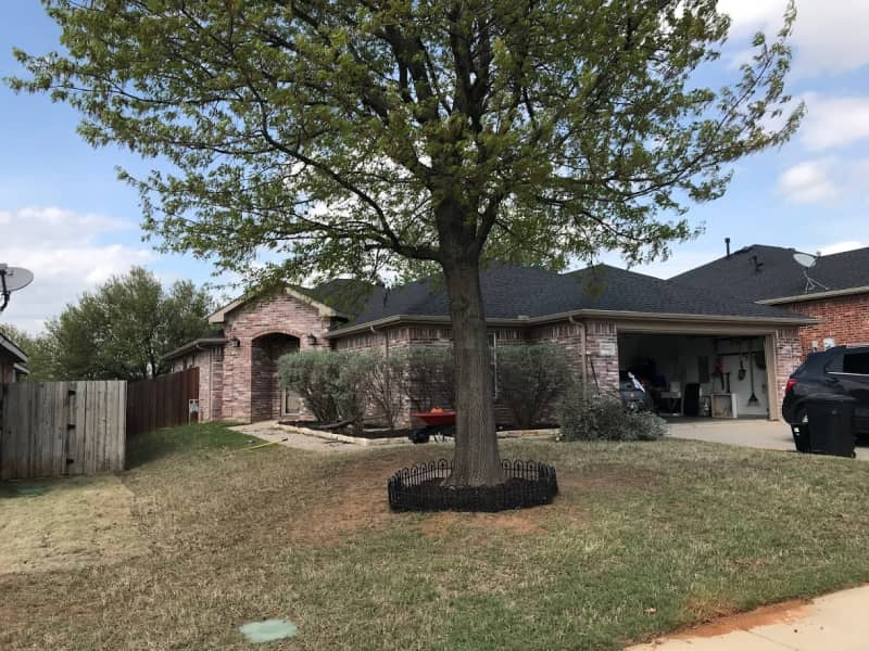Housesitting assignment in Corinth, Texas, United States