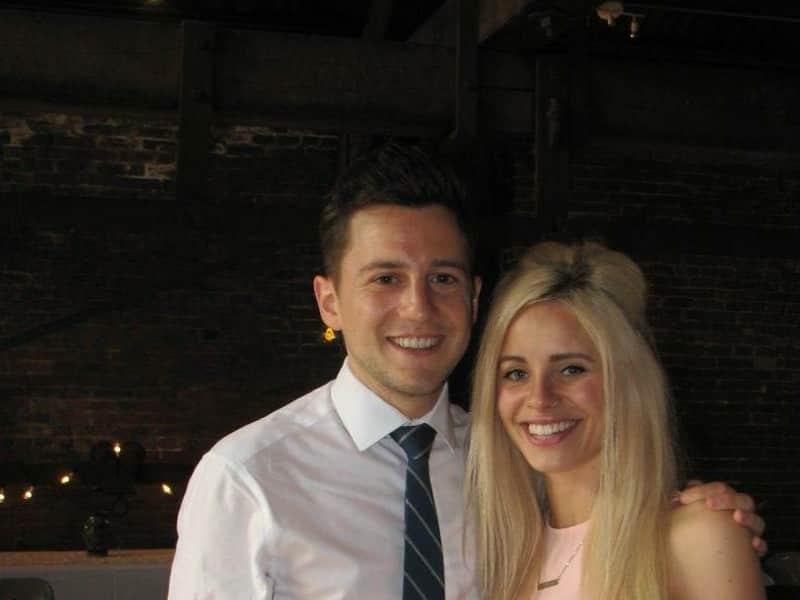Cameron & Katlyn from Munich, Germany