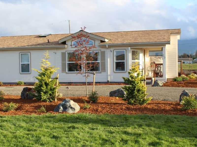 Housesitting assignment in Port Angeles, Washington, United States