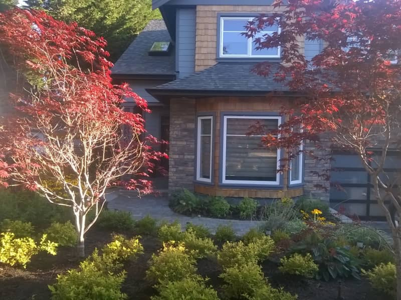Housesitting assignment in Victoria, British Columbia, Canada