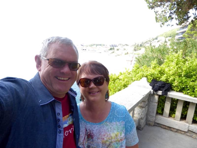 Pam & Ian from Jamberoo, New South Wales, Australia