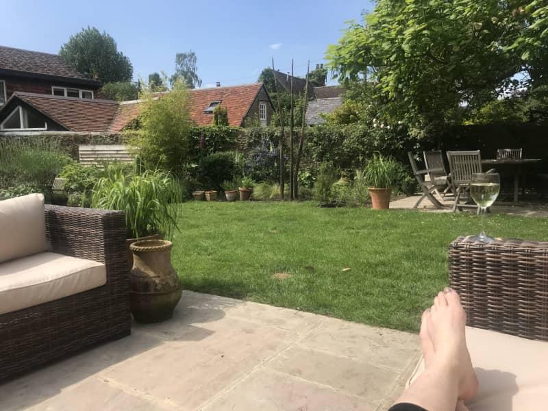 Housesitting assignment in Longworth, United Kingdom