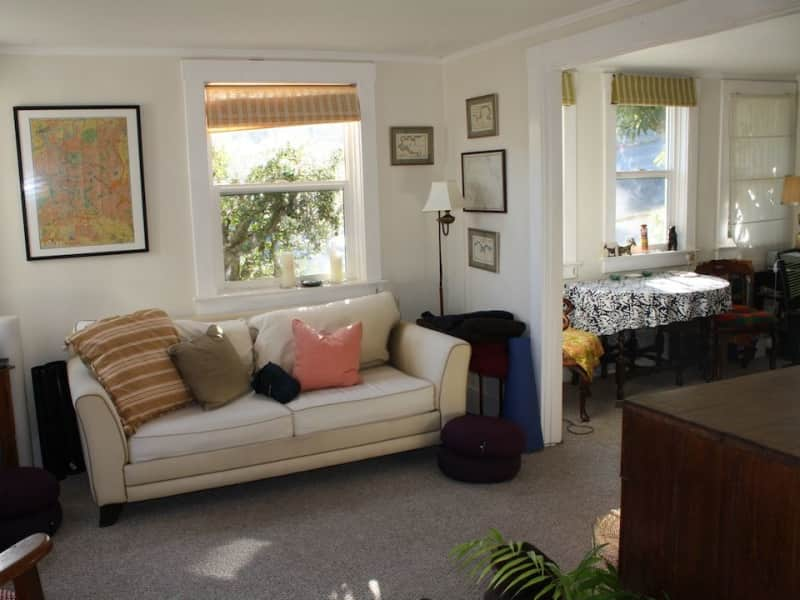 Housesitting assignment in Sausalito, California, United States