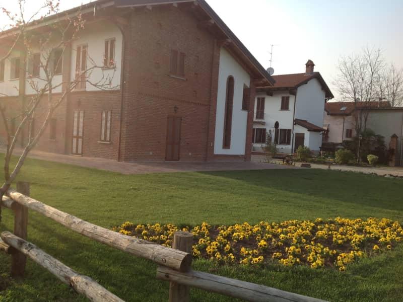 Housesitting assignment in Corbetta, Italy