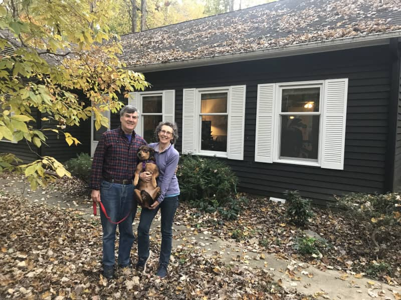 Ann & Charlie from Chapel Hill, North Carolina, United States