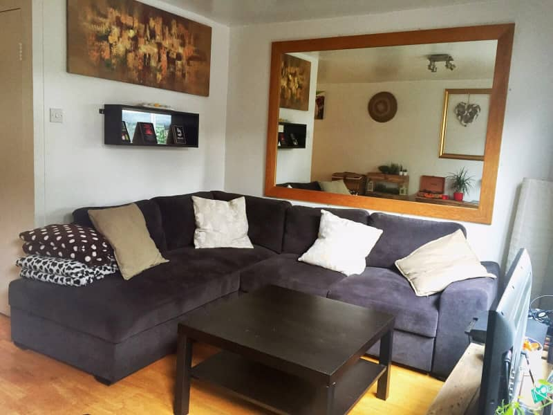 Housesitting assignment in Clapham Junction, United Kingdom