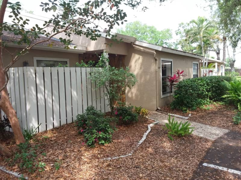 Housesitting assignment in Sarasota Springs, Florida, United States