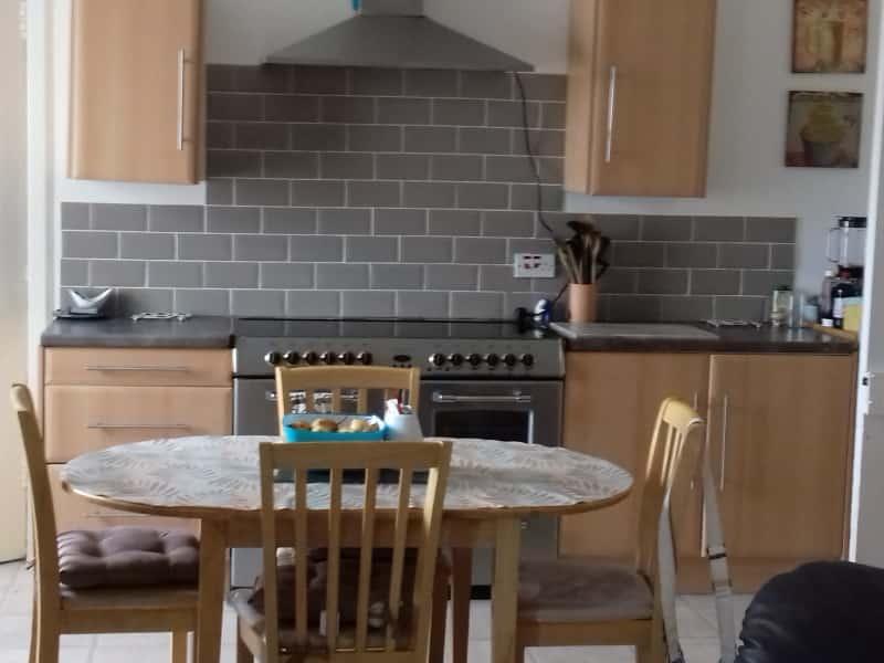 Housesitting assignment in Machrihanish, United Kingdom
