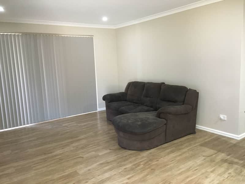 Housesitting assignment in Gosnells, Western Australia, Australia
