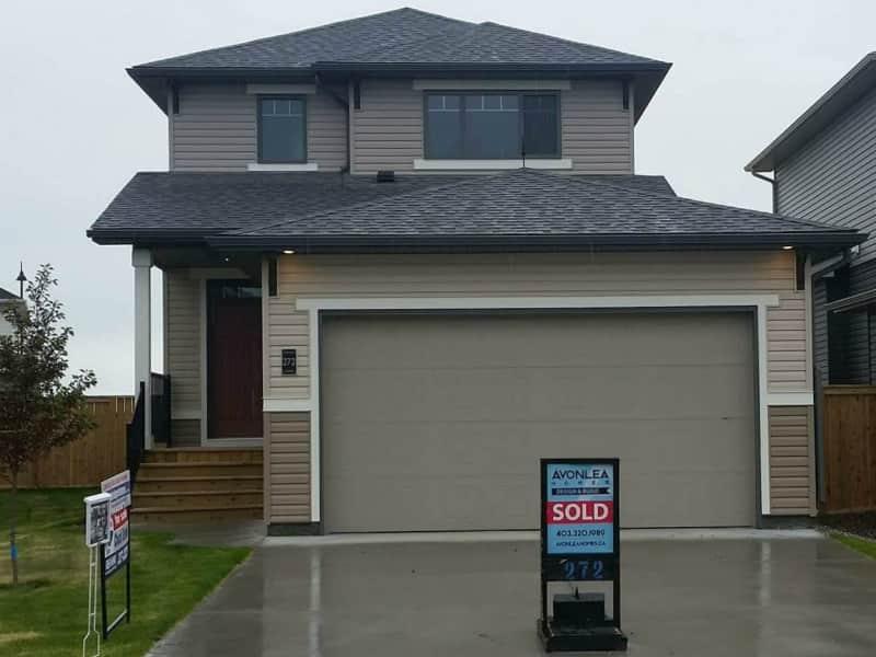 Housesitting assignment in Lethbridge, Alberta, Canada
