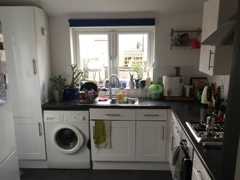 Housesitting assignment in City of London, United Kingdom
